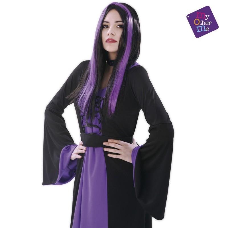 Lasulja čarovnica