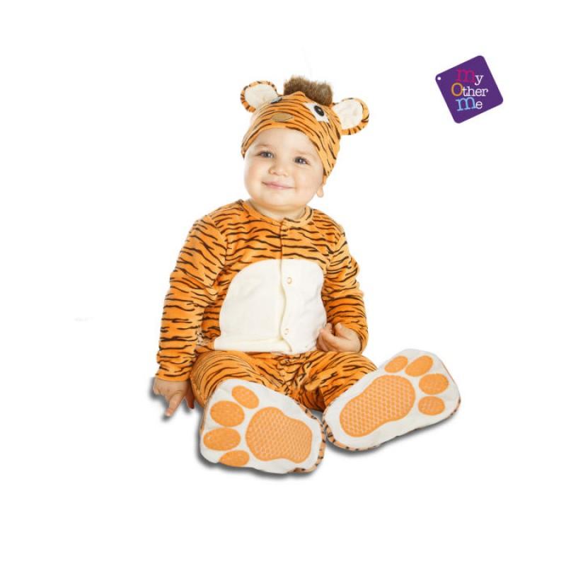 Mali tiger, 12-24 mesecev