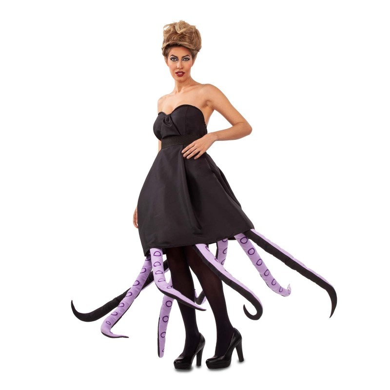 Črna hobotnica M/L