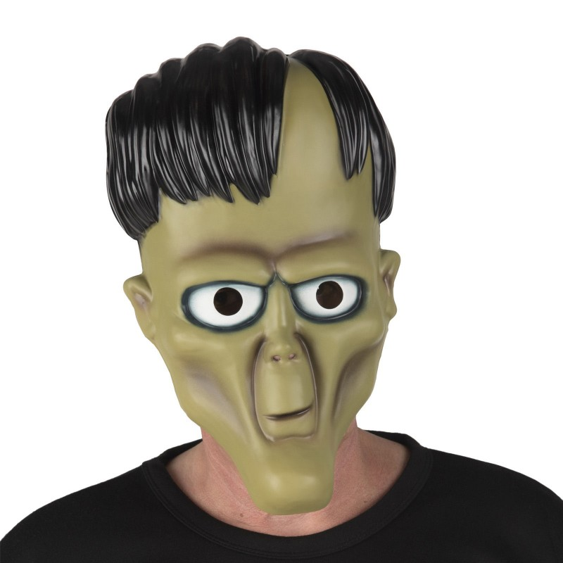 Maska Lurch-Addams