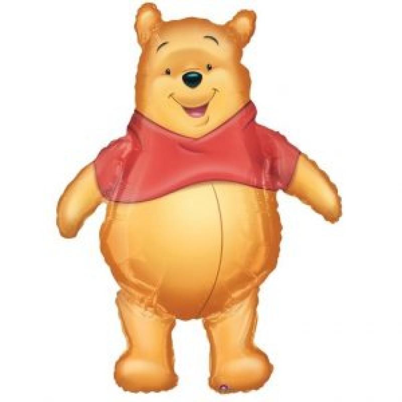 Air WALKER Pooh