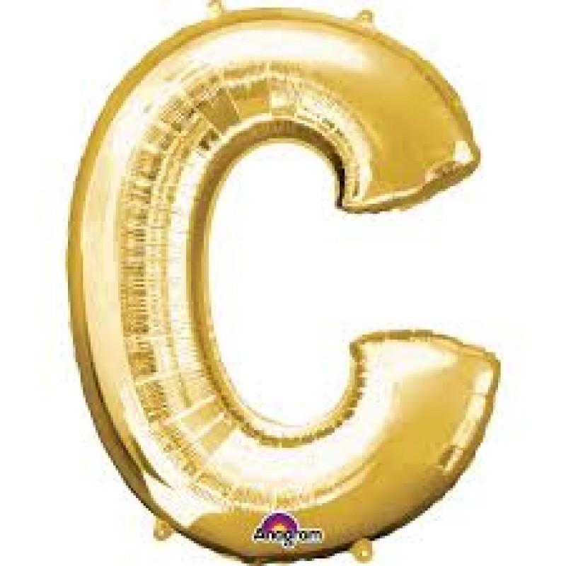 Anagram zlata črka C