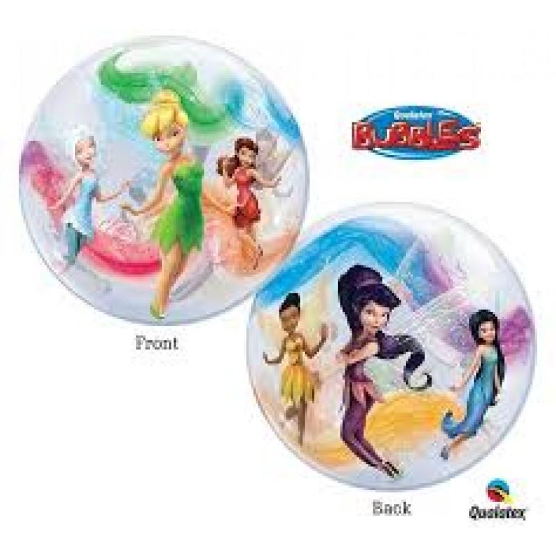 Bubble Fairies balon