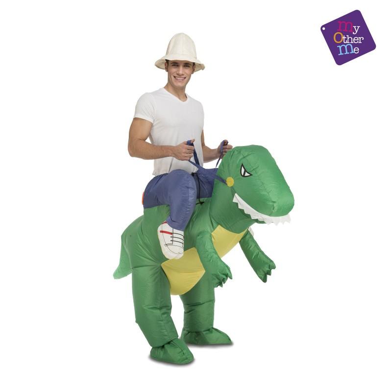 Napihljiv dinozaver M/L