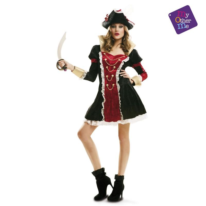 Piratka M/L
