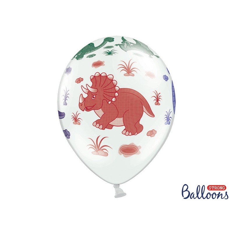 Baloni dionzavri, 28cm