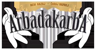 Arbadakarba - beri nazaj, čaraj naprej!