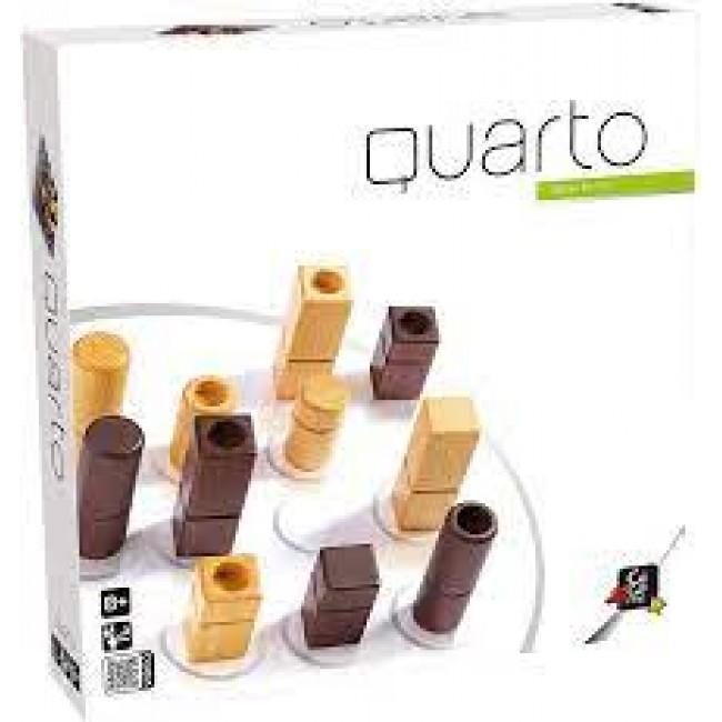 quarto, družabna igra