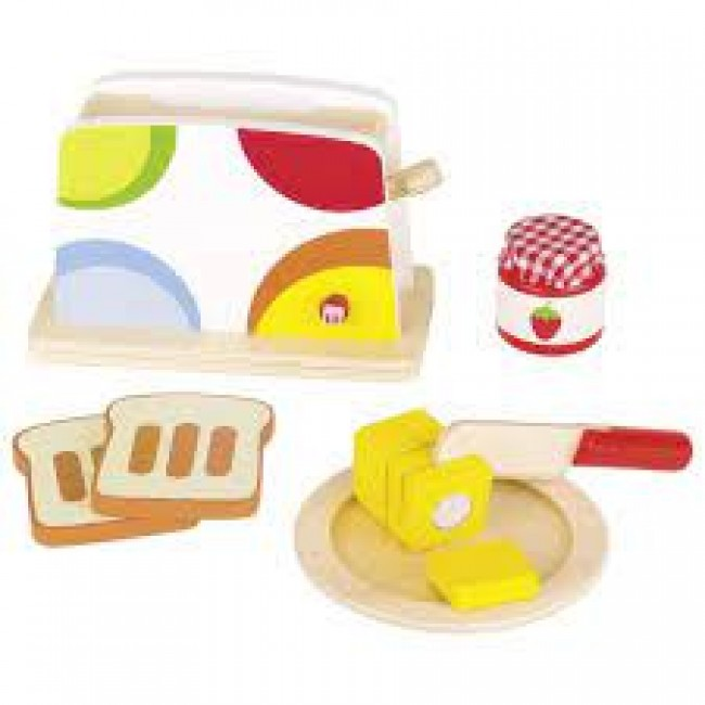 goki toaster