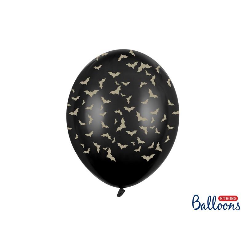 Baloni 30 cm, Netopirji