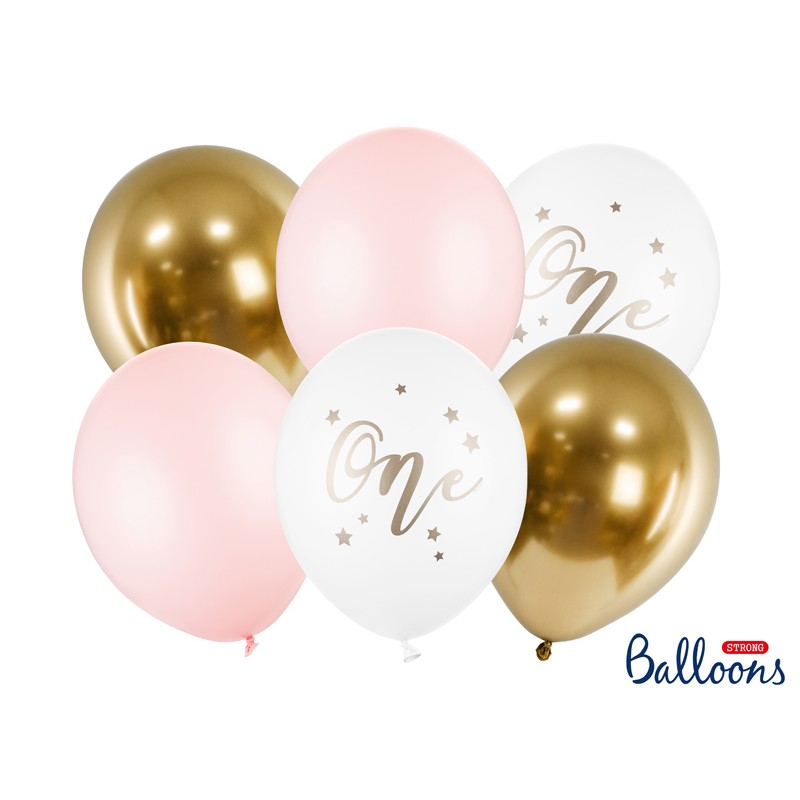 PARTY BALLOONS ONE
