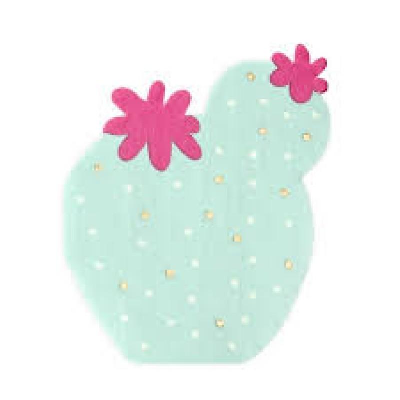 Kaktus prtički