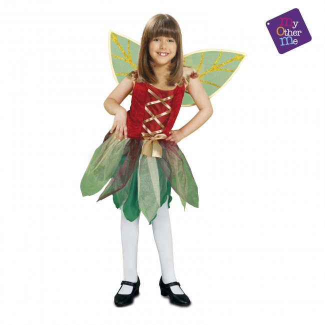 FAIRY OF THE FOREST - 7-9 YEAR OLD