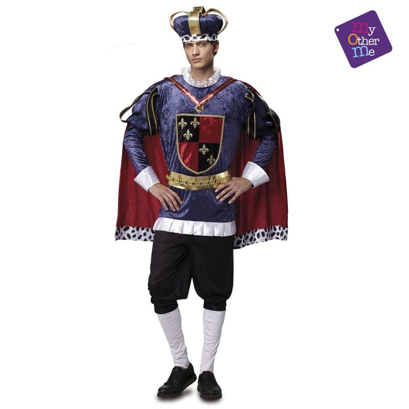 Mogočni kralj, M/L