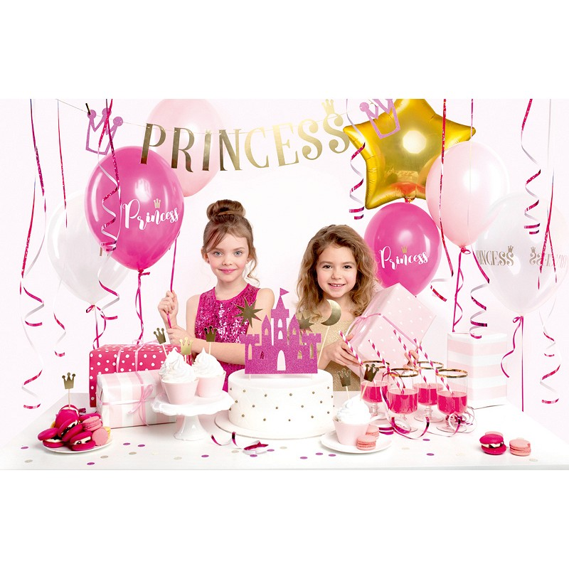 PARTY BOX: Princess