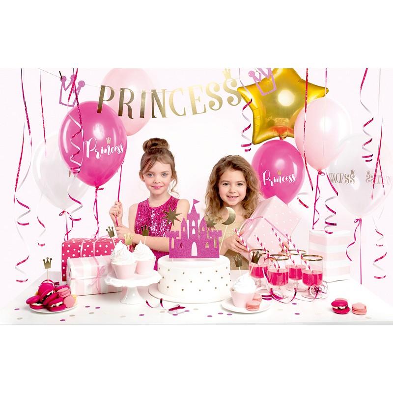 PARTY BOX: Princess