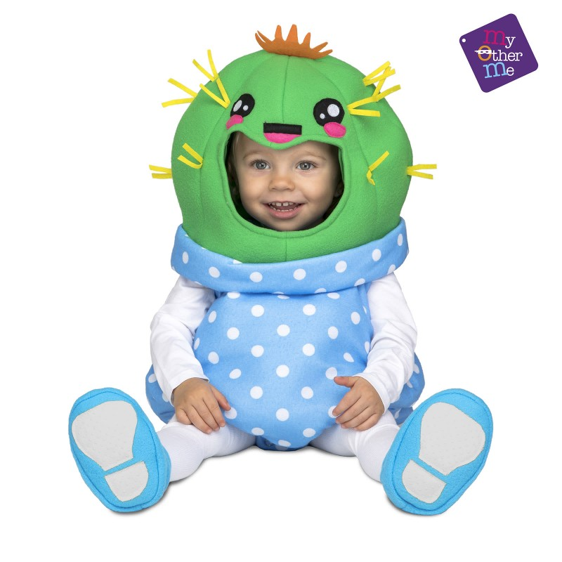 """Kostum balon """"Kaktus"""", 0-6m"""