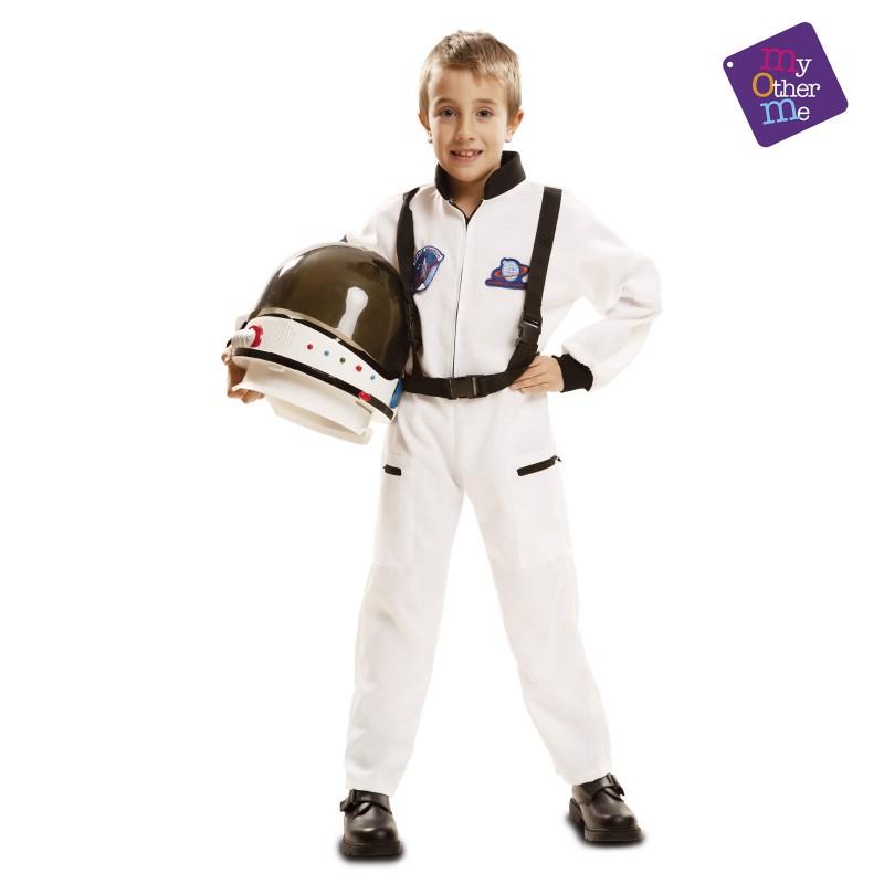 Astronavt, 3-4 let