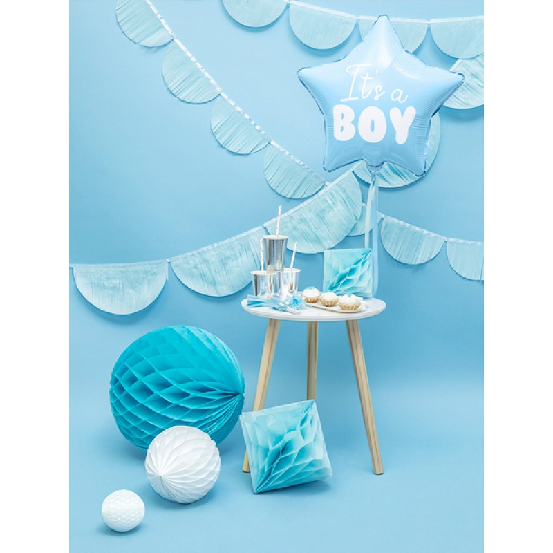 Folija balon zvezda its a boy