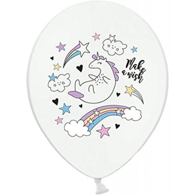 Baloni 30cm, samorog