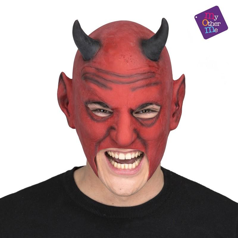Maska za hudiča