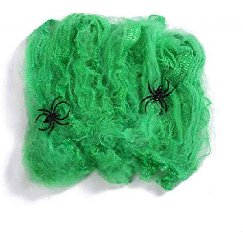 Pajkova mreža, zelena 60g
