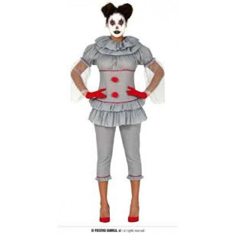 Killer Clown, ženski L