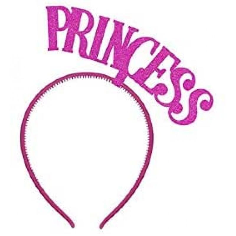 Obroč za lase Princess
